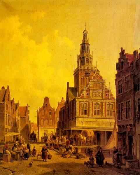 The Weight House Alkmaar